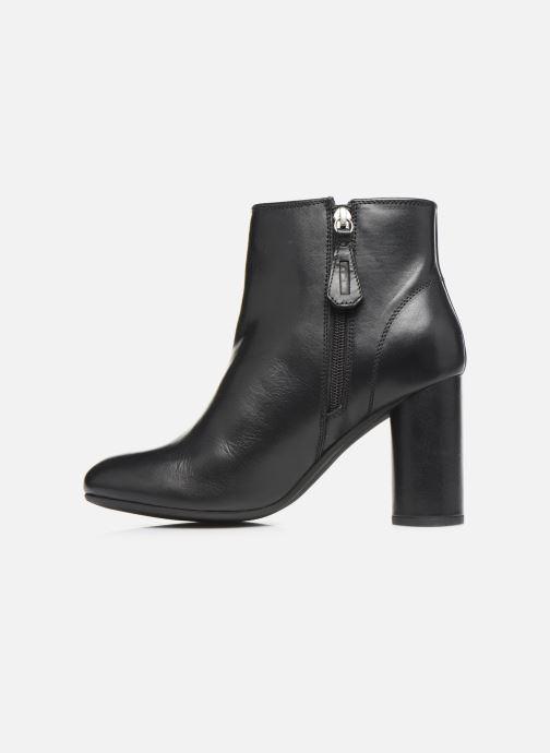 Stiefeletten & Boots Gioseppo 42034 schwarz ansicht von vorne