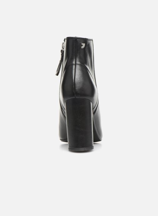 Stiefeletten & Boots Gioseppo 42034 schwarz ansicht von rechts