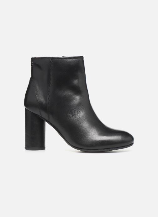 Stiefeletten & Boots Gioseppo 42034 schwarz ansicht von hinten