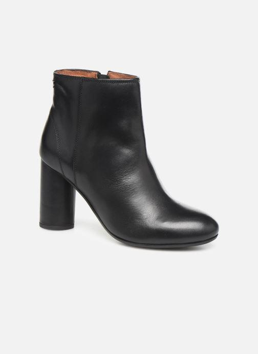 Stiefeletten & Boots Gioseppo 42034 schwarz detaillierte ansicht/modell