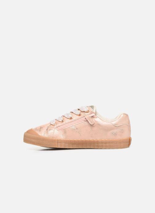 Sneakers Gioseppo 45952 Zilver voorkant