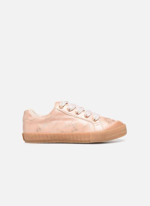 Sneakers Gioseppo 45952 Zilver achterkant