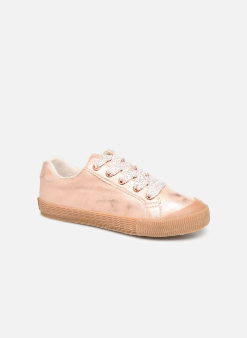 Sneakers Gioseppo 45952 Zilver detail