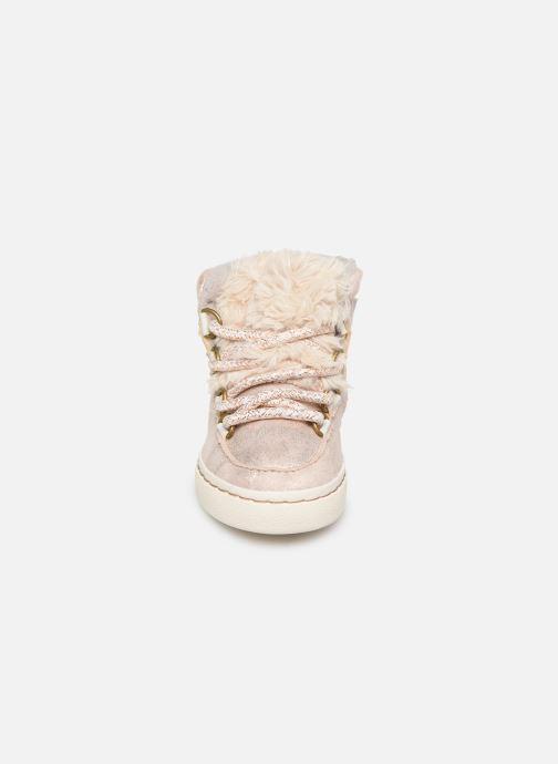 Sneakers Gioseppo 45966 Goud en brons model