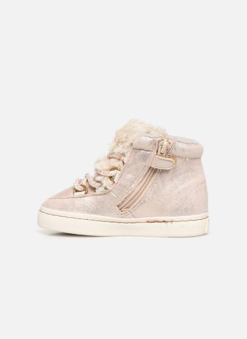 Sneakers Gioseppo 45966 Goud en brons voorkant