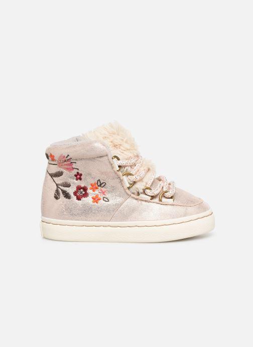 Sneakers Gioseppo 45966 Goud en brons achterkant