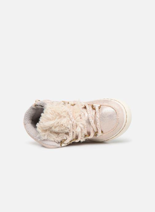 Sneakers Gioseppo 45966 Goud en brons links
