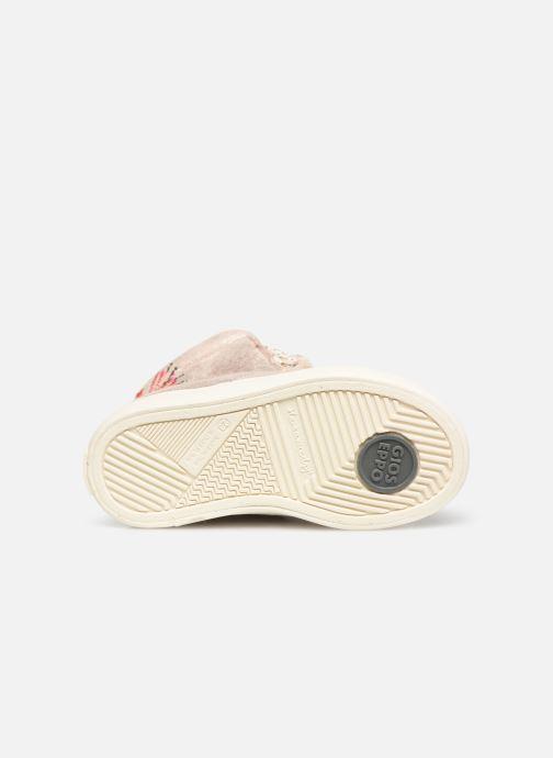 Sneakers Gioseppo 45966 Goud en brons boven