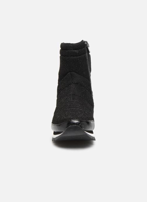 Bottines et boots Gioseppo 46047 Noir vue portées chaussures