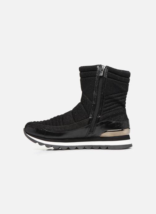 Bottines et boots Gioseppo 46047 Noir vue face