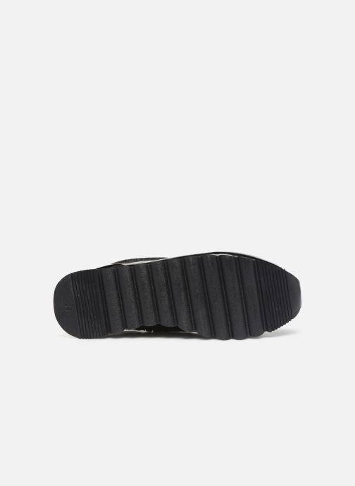 Stiefeletten & Boots Gioseppo 46047 schwarz ansicht von oben