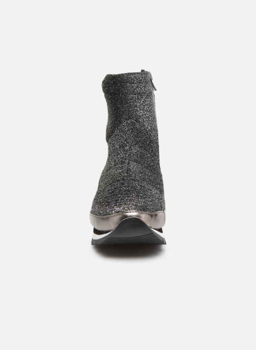 Bottines et boots Gioseppo 46047 Argent vue portées chaussures
