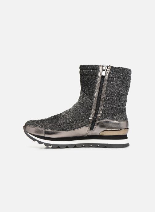 Bottines et boots Gioseppo 46047 Argent vue face