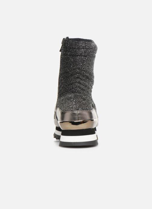Stiefeletten & Boots Gioseppo 46047 silber ansicht von rechts