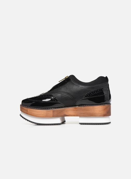 Sneakers Gioseppo 46082 Zwart voorkant