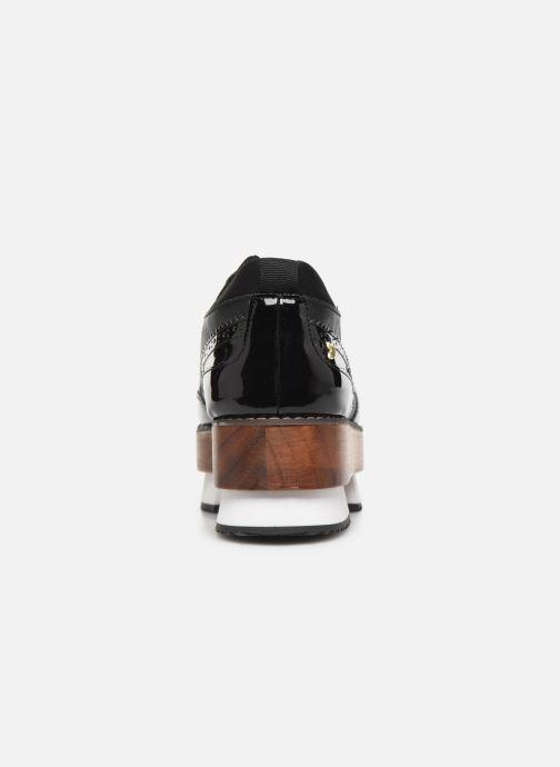 Sneakers Gioseppo 46082 Zwart rechts