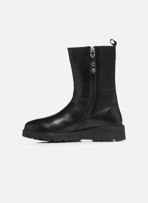 Bottines et boots Gioseppo 46177 Noir vue face