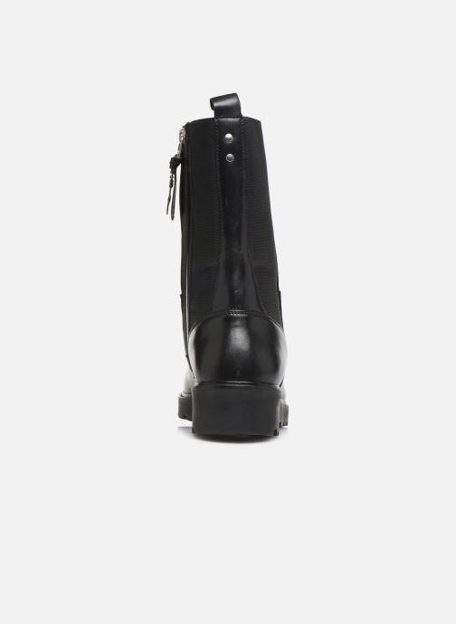 Stiefeletten & Boots Gioseppo 46177 schwarz ansicht von rechts