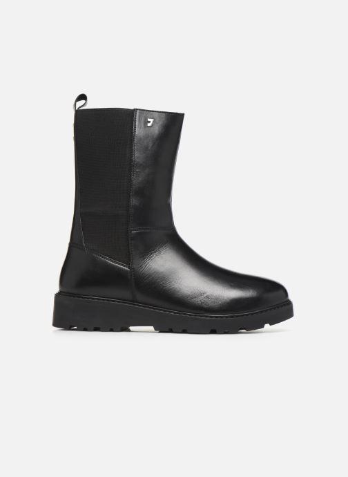Stiefeletten & Boots Gioseppo 46177 schwarz ansicht von hinten