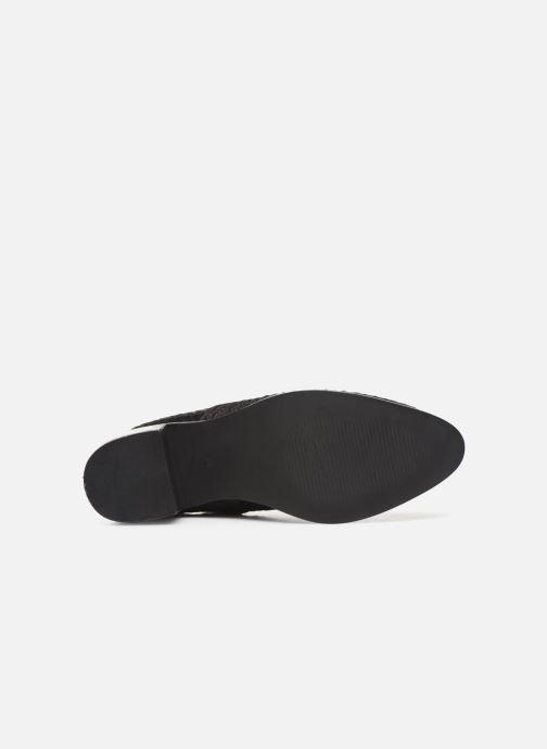 Bottines et boots Gioseppo 46224 Noir vue haut