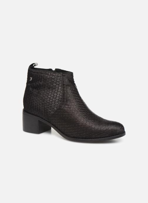 Bottines et boots Gioseppo 46224 Noir vue détail/paire