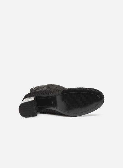 Bottines et boots Gioseppo 46237 Noir vue haut