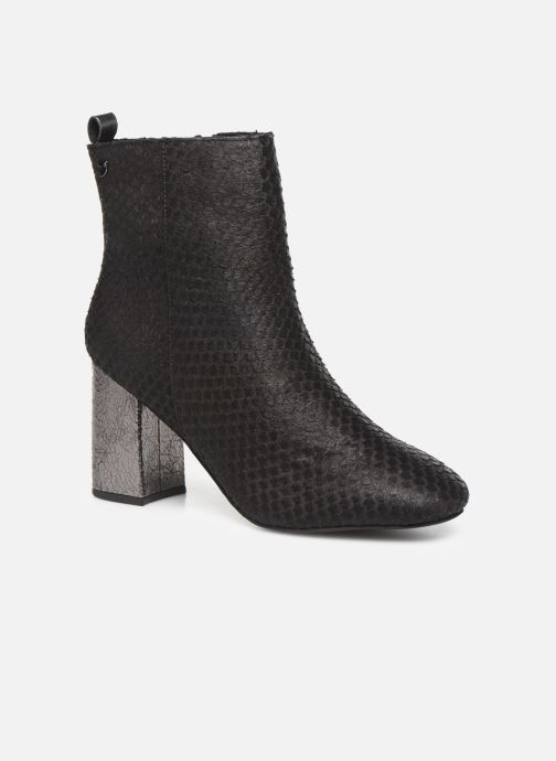 Boots en enkellaarsjes Gioseppo 46237 Zwart detail