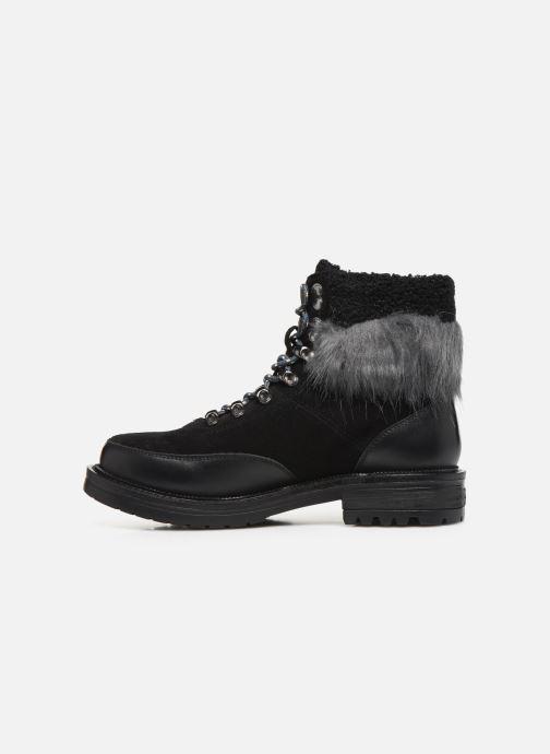 Bottines et boots Gioseppo 46257 Noir vue face