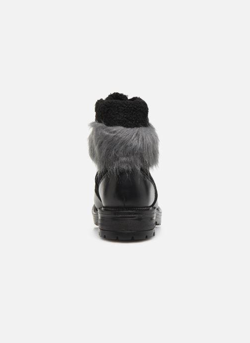 Bottines et boots Gioseppo 46257 Noir vue droite