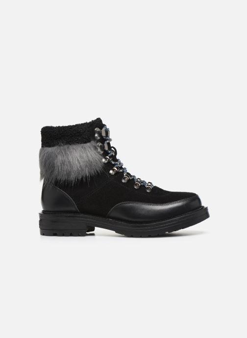 Bottines et boots Gioseppo 46257 Noir vue derrière