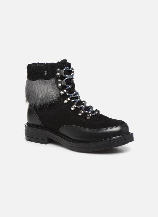 Bottines et boots Gioseppo 46257 Noir vue détail/paire