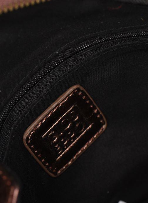 Sacs à main Gioseppo 46468 Or et bronze vue derrière
