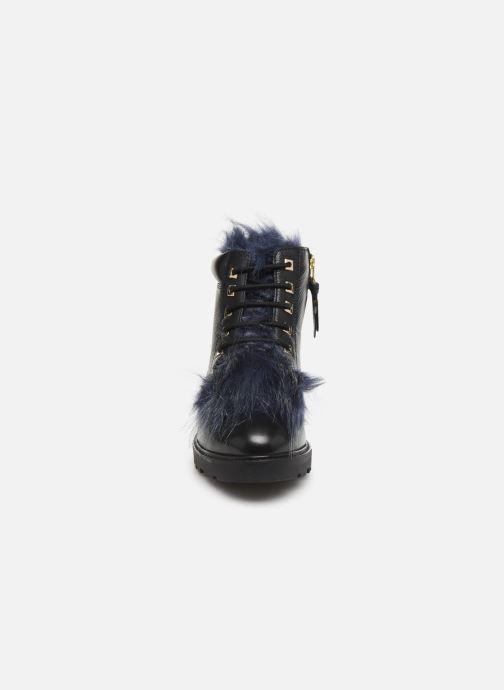 Bottines et boots Gioseppo 46479 Noir vue portées chaussures