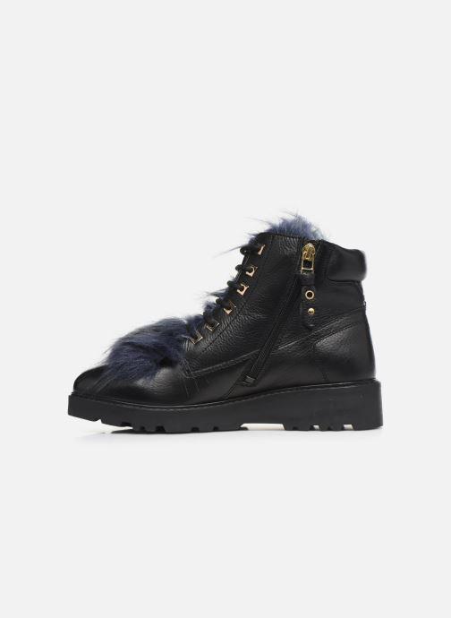 Bottines et boots Gioseppo 46479 Noir vue face