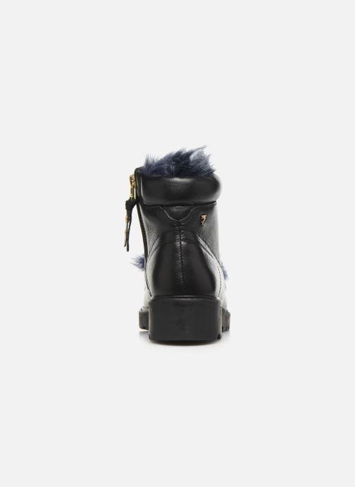 Bottines et boots Gioseppo 46479 Noir vue droite