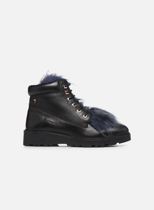 Bottines et boots Gioseppo 46479 Noir vue derrière