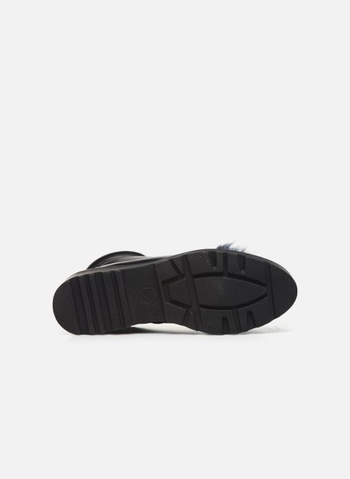 Bottines et boots Gioseppo 46479 Noir vue haut
