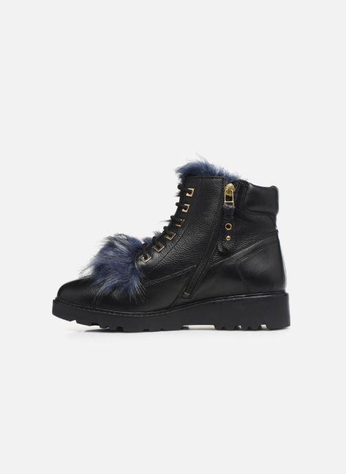 Bottines et boots Gioseppo 46501 Noir vue face