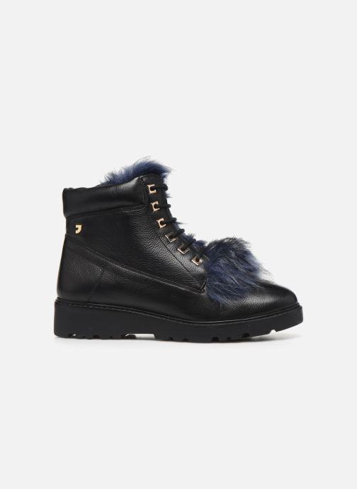 Stiefeletten & Boots Gioseppo 46501 schwarz ansicht von hinten