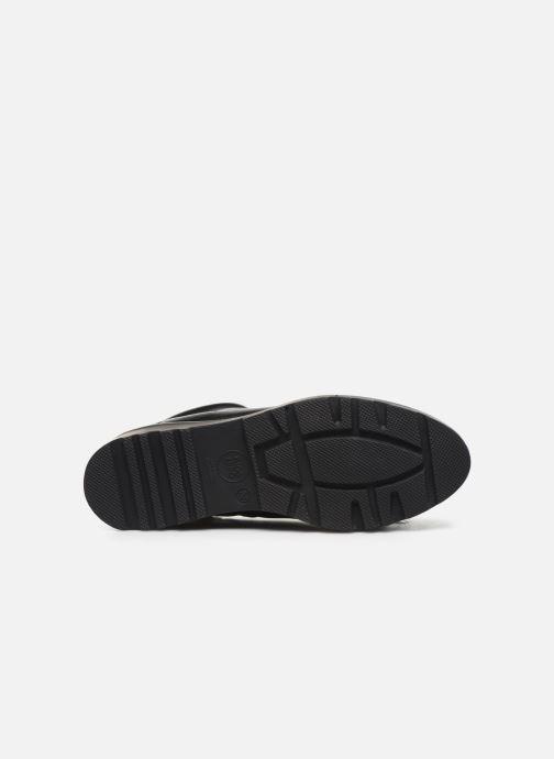 Stiefeletten & Boots Gioseppo 46501 schwarz ansicht von oben