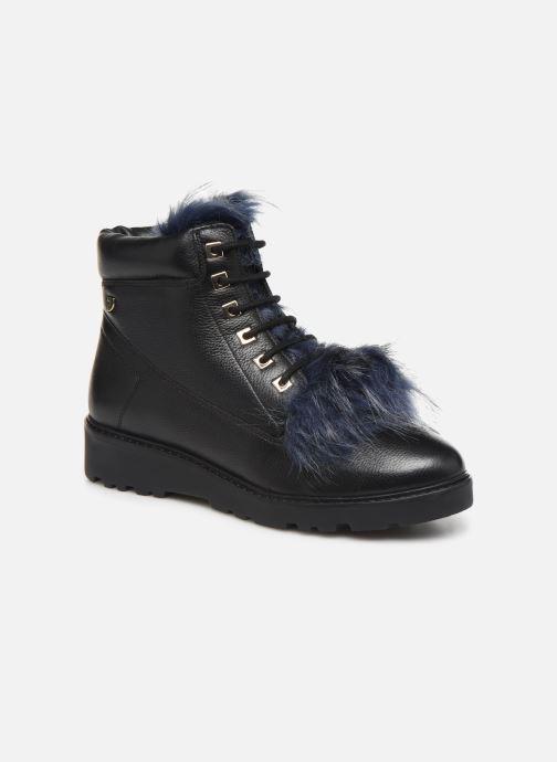 Stiefeletten & Boots Gioseppo 46501 schwarz detaillierte ansicht/modell