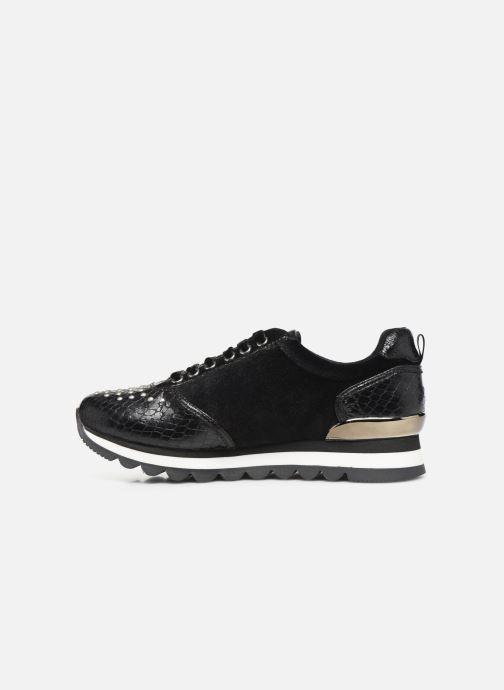 Sneaker Gioseppo 46521 schwarz ansicht von vorne