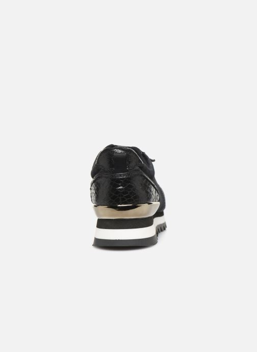 Sneaker Gioseppo 46521 schwarz ansicht von rechts