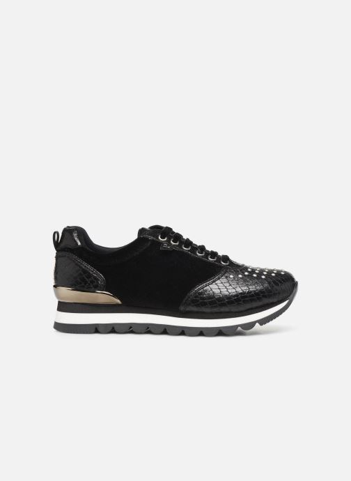 Sneaker Gioseppo 46521 schwarz ansicht von hinten