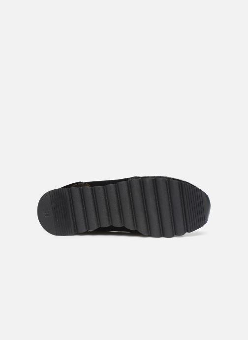 Sneaker Gioseppo 46521 schwarz ansicht von oben