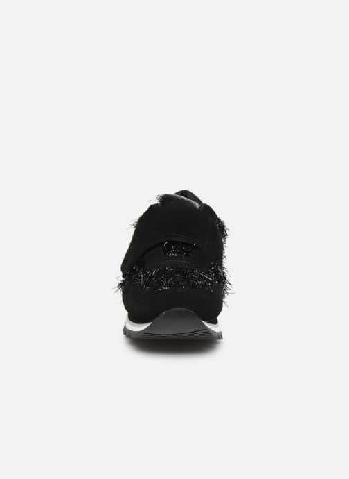 Baskets Gioseppo 46534 Noir vue portées chaussures
