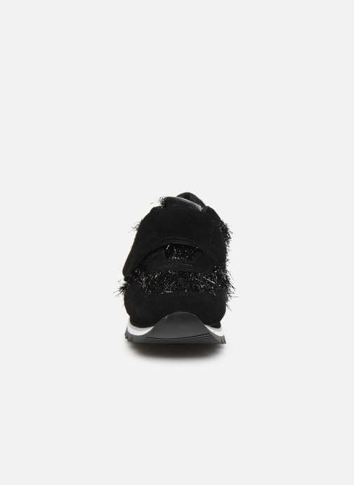 Sneakers Gioseppo 46534 Nero modello indossato