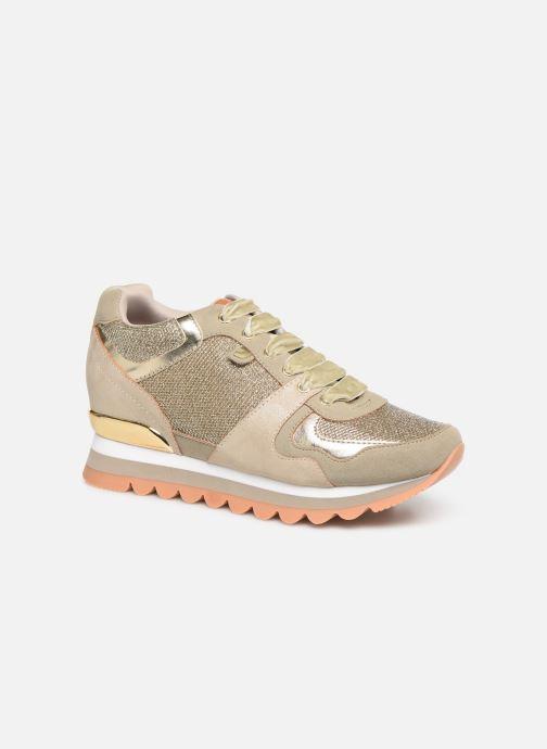 Sneaker Gioseppo 46568 gold/bronze detaillierte ansicht/modell