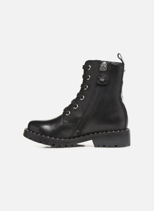Bottines et boots Gioseppo 46675 Noir vue face