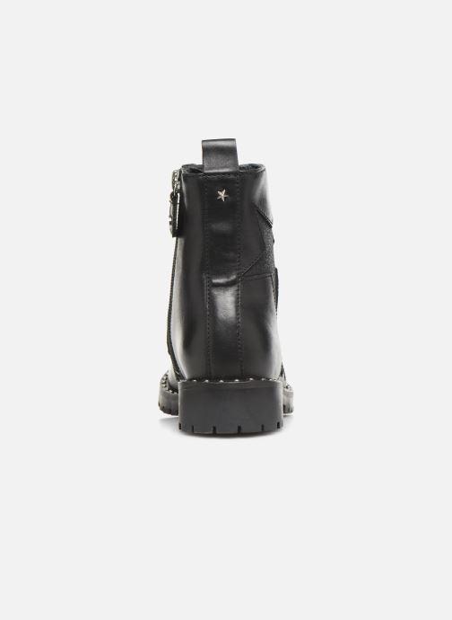 Stiefeletten & Boots Gioseppo 46675 schwarz ansicht von rechts